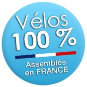Vélos 100% français
